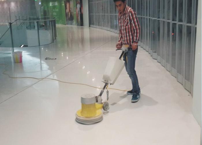 专业技术性清洁护理