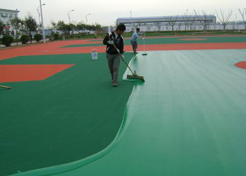 地坪工程施工