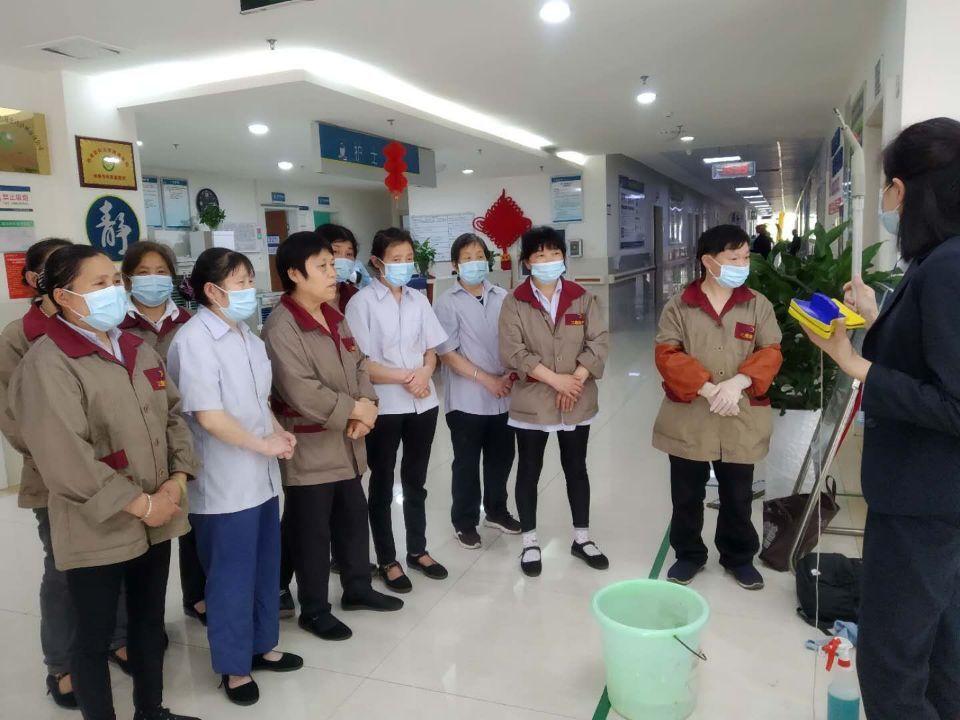 龙马潭区第二人民医院