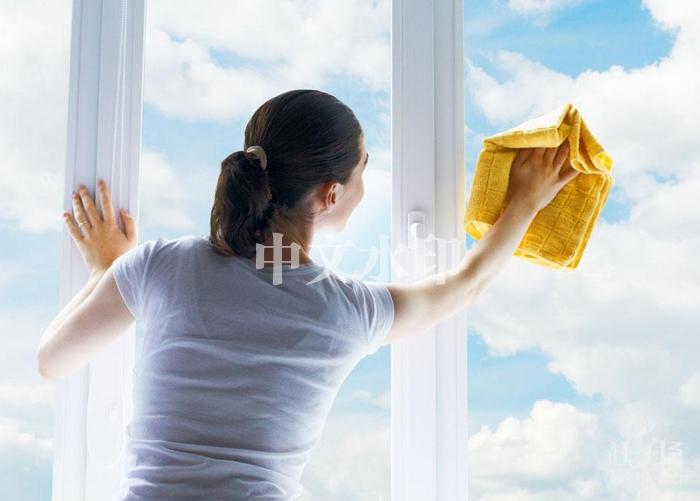 家政玻璃清洁